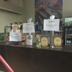 Продуктовый магазин+ разливное пиво 1