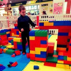 Лего-Городок 2