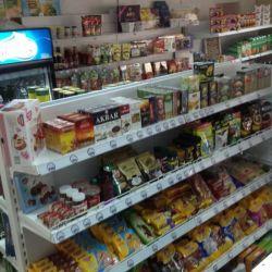 Магазин продуктов 2