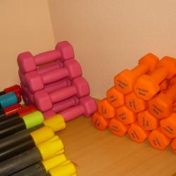 Фитнес клуб 290 м² 5