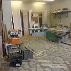 Производство корпусной мебели 1