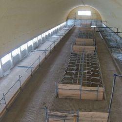 Животноводческий комплекс с растениеводством 3
