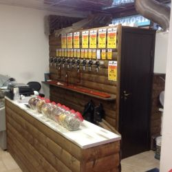 Магазин разливного пива 7