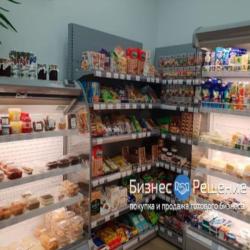 Магазин продуктов: помещение в собственности 2