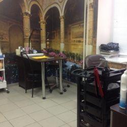 Продается готовый бизнес- салон красоты 5