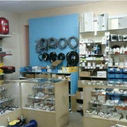 Магазин строительных товаров 4