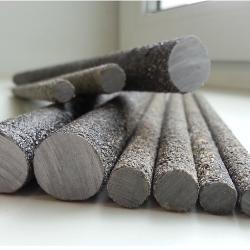 Производство композитных материалов (арматуры)
