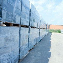 производства газобетонных блоков 5