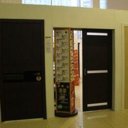 Магазин двери входные и межкомнатные 1