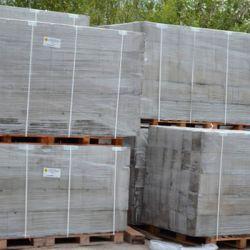 Производство полистиролбетонных блоков и перемычек 2