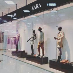 Магазин одежды 11