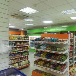 Прибыльный магазин продуктов/супермаркет 5