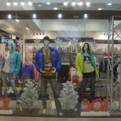 Магазин женской и мужской джинсовой одежды 3