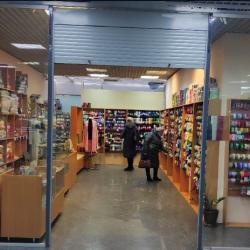 Магазин Пряжи и товаров для рукоделия 2