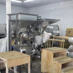 Прибыльное безотходное производство по переработке грецких орехов 2