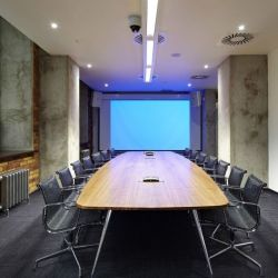Конференц зал с переговорной комнатой 3