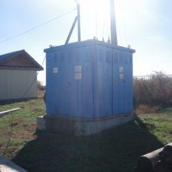 База отдыха в Астраханской области 4