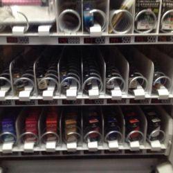 Автомат по продаже жидкостей для эл. сигарет 4
