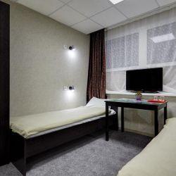 Мини гостиница  3