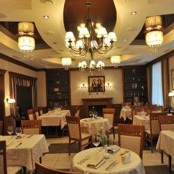 Успешный ресторан в центре г.Пермь