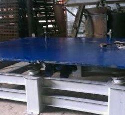 Цех по производству керамзитоблоков 2