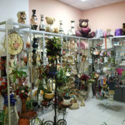 Магазин цветов с доходом 150 000 рублей 4