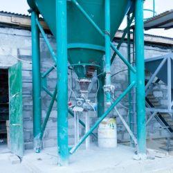 производства газобетонных блоков 2