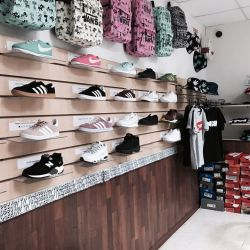 Интернет-магазин кроссовок (заработай уже завтра) 2