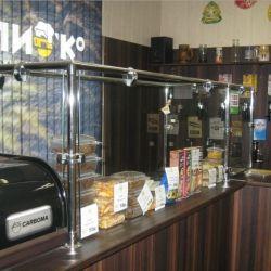 Специализированный магазин разливных напитков 3