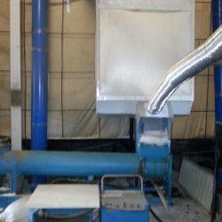 Бизнес по производству пенопласт/натяжных потолков