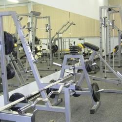 Прибыльный фитнес клуб 2