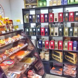 Магазин восточных сладостей и эксклюзивных подарков 4