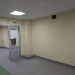 Два офисных помещения в бизнес-центре 3