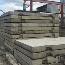 Круглогодичный бетонный завод со стабильным доходом 7