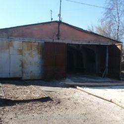 готовый бизнес в Муромцево 4