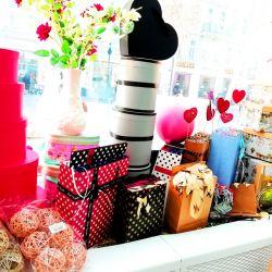 Цветочный магазин на Арбате. Большой трафик! 5
