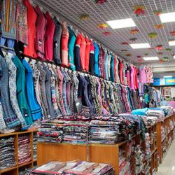 Швейное производство в Ивановской области 2