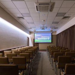 Конференц зал с переговорной комнатой 2