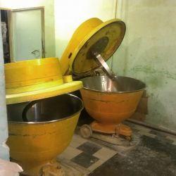 Хлебобулочное производствво 4