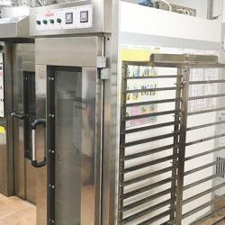 Перспективный мини-завод по производству бездрожжевого хлеба 2