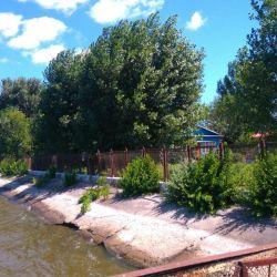 База отдыха (детская здравница) на берегу Волги в Астрахани 10