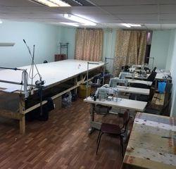 Швейное производство на 30 рабочих мест 2