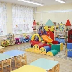 Частный детский сад.