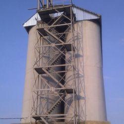 Перевалка цемента в Калужской области 3