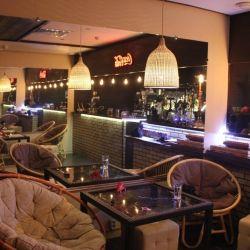 Действующий бар, 65 м²