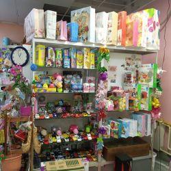 Магазин цветов с доходом 150 000 рублей 3
