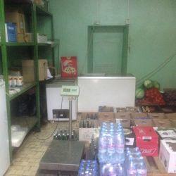 Магазин продукты в аренду. ЦАО. 5