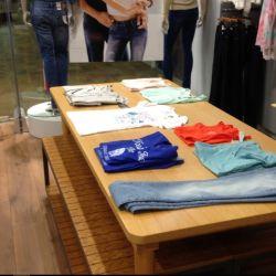 Магазин брендовой одежды mavi 5
