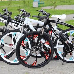 Интернет-магазин велосипедов с популярным сайтом 1
