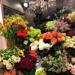 Цветочный магазин на Рублевке. Место бомба 3